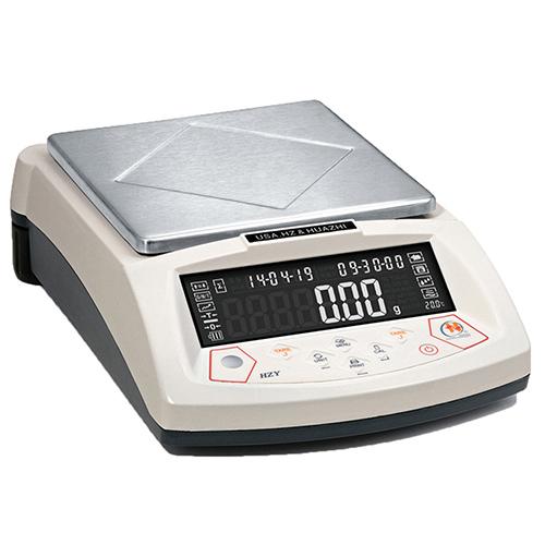 福州华志HZY-B5000电子天平