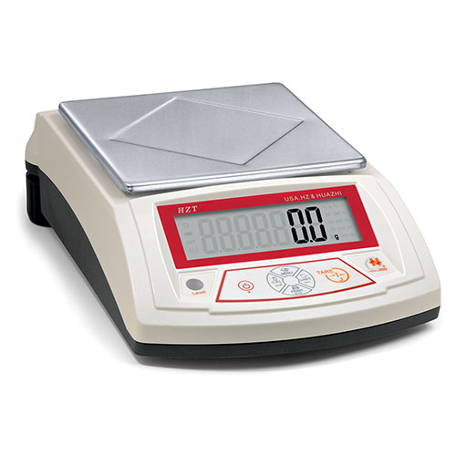 福州华志HZT-B5000电子天平